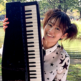 Chisa Morimoto