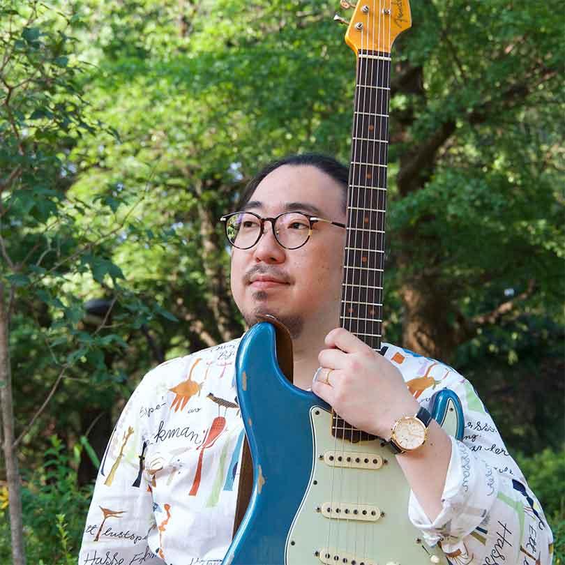 Masashi Asaumi